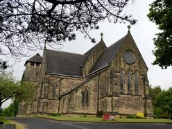 St Mark's Church preparing to host Christmas fair