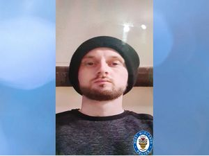 Liam Dyer has been missing since leaving his home on Friday. Photo: West Midlands Police