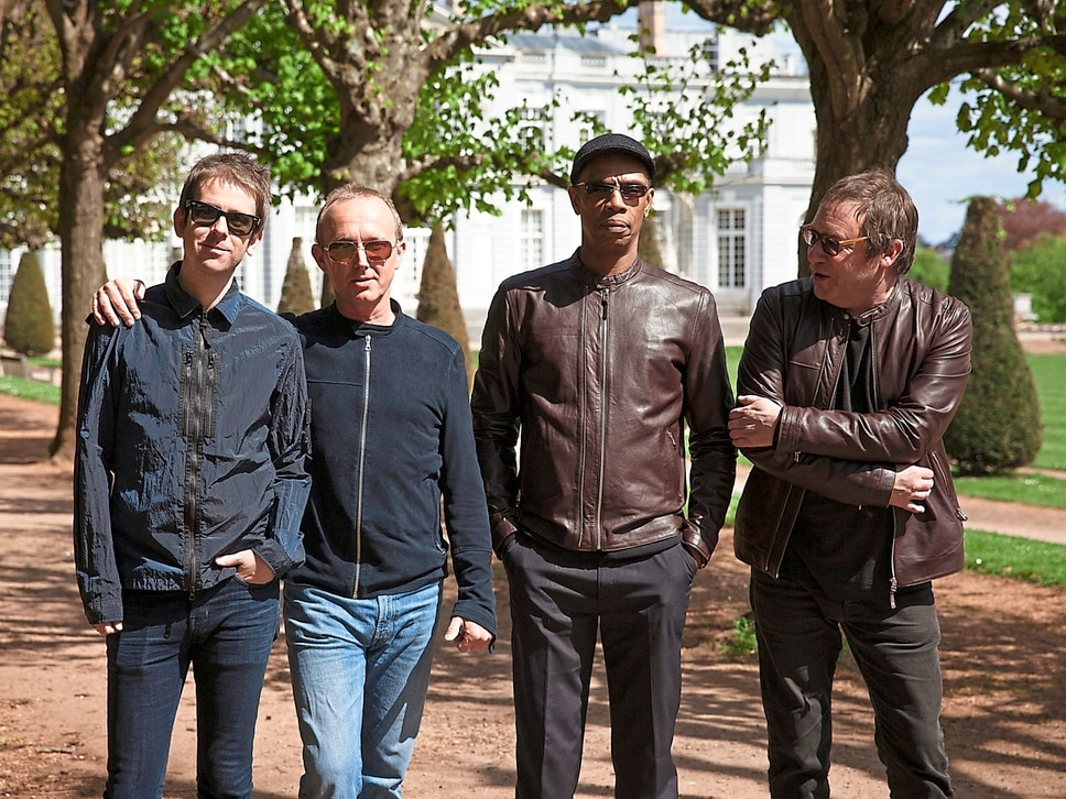Ocean Colour Scene talk about finding success ahead of gig at Wolverhampton Racecourse