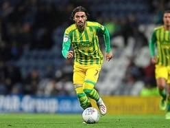 West Brom want to sign Filip Krovinovic
