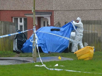 Second man charged with murder after cannabis farm robbery