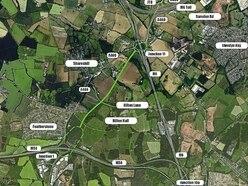 New calls to get 'vital' M54-M6 link under way