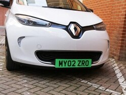 Electric car drivers 'should get free parking in push to go green'