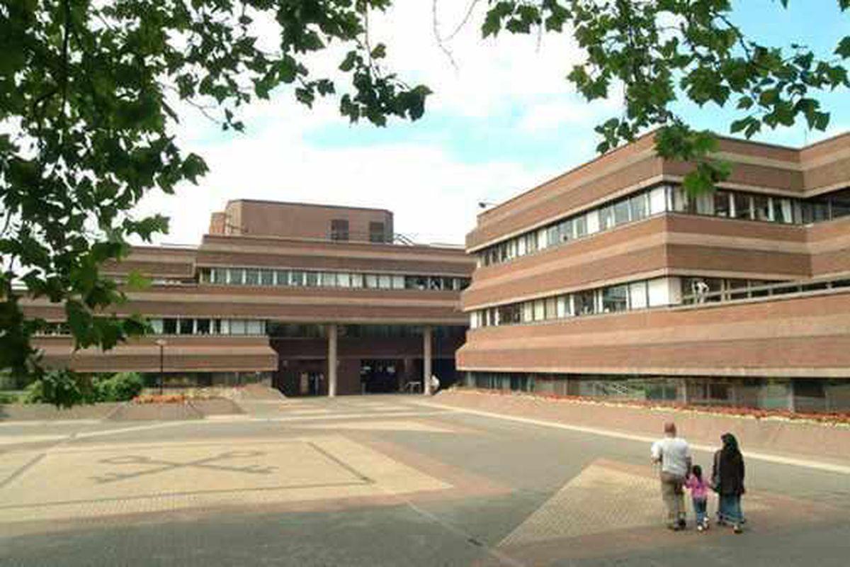Wolverhampton council in huge data leak blunder