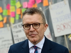 Tom Watson starts fundraising for campaign against George Galloway