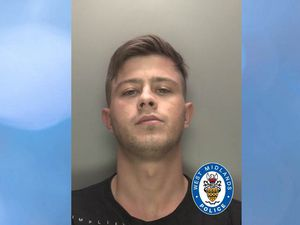 West Midlands Police are asking for any information about the whereabouts of Patrick Ward (Image by West Midlands Police)