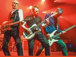 WIN: Tickets to Status Quo in Wolverhampton