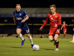 Southend 3 Walsall 0 - Report and pictures
