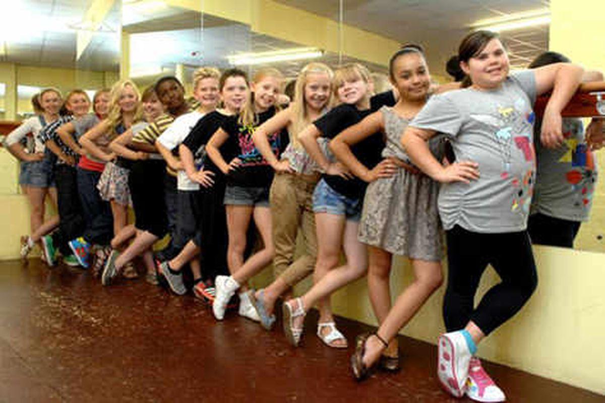 Children to play Grand Theatre panto dwarfs