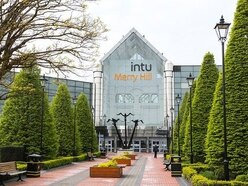 Merry Hill owner Intu hit by store slump amid plans to cut debts