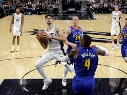 White hits new heights as Spurs take play-off series lead against Nuggets