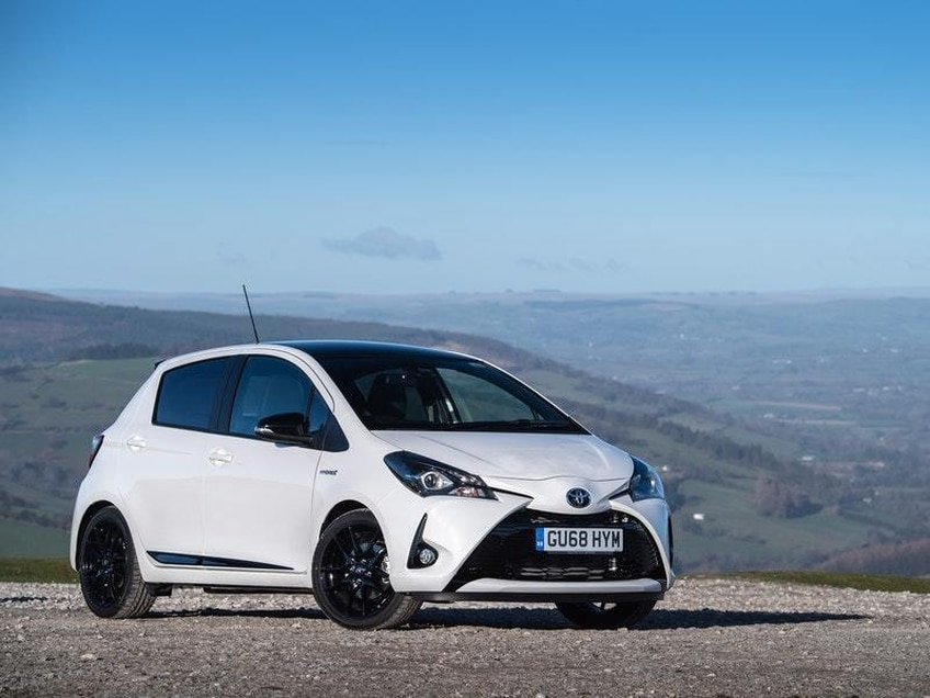 First Drive: The Toyota Yaris GR Sport leaves a lot to be desired