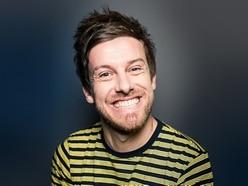 Popular comic Chris Ramsey to perform in Halesowen