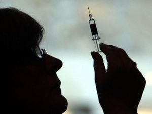 Frontier IP announces vaccine plans