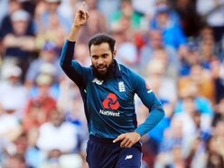 Inspired Rashid gives England chance of ending India's one-day dominance