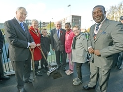 Royal visit to city estate to mark 50th anniversary