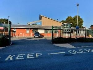Barcroft Primary School, Willenhall