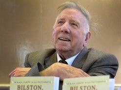 Tributes paid to author, historian and 'Bilston hero' Ron Davies