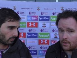 Southampton 3 Wolves 1: Tim Spiers and Nathan Judah analysis - WATCH