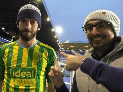 Birmingham City 2 West Brom 3: Joe Masi and Luke Hatfield analysis - VIDEO