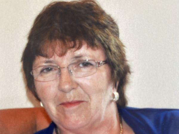 Lynn Hadley