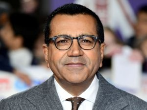 Former BBC News religion editor Martin Bashir.