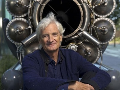 Dyson to build an electric car that will launch in 2020