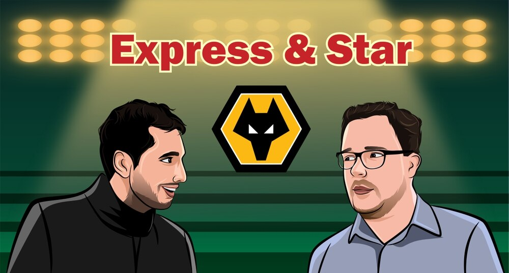 Leicester City vs Wolves: Nathan Judah and Tim Spiers preview ... on hull city, dover city, coventry city, carlisle city, swansea city, cardiff city, bristol city, spencer city, gibraltar city, caernarfon city, glasgow city, tyre city, paris city, leyton orient, norwich city, gouda city, leeds city, perth city, charlton city, birmingham city, amsterdam city, mk dons, bristol rovers, melbourne city, england city, rio de janero city,