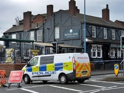 Royal Oak pub will remain open under strict conditions after stabbing