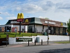 Birmingham New Road McDonald's set to become 24/7 despite objections