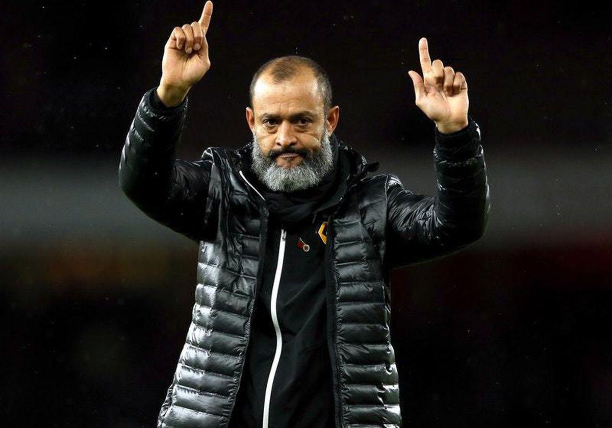 Arsenal v Wolverhampton Wanderers – Premier League – Emirates Stadium