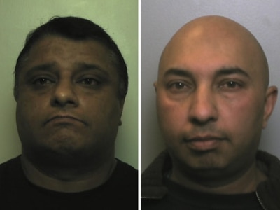 Homes worth £1.7 million seized from Wolverhampton drugs gang