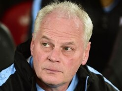 Aston Villa boss Steve Bruce heaps praise on club's academy staff and Kevin MacDonald