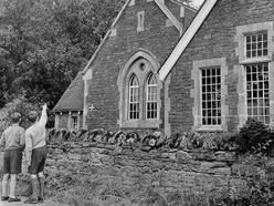 Village school near Bridgnorth became a battleground