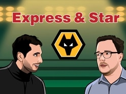 Manchester City 3 Wolves 0: Tim Spiers and Nathan Judah analysis - WATCH