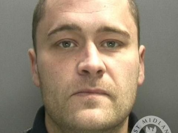 JAILED: Dudley man attacked friend who refused to pay for heroin