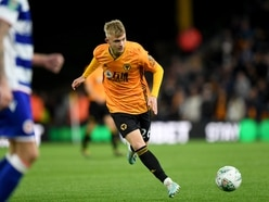 Taylor Perry wants Wolves fans to remember his name