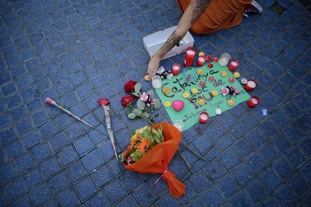 Barcelona terror: Sydney schoolboy missing after deadly attack that killed 16