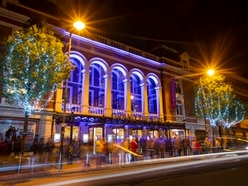 Wolverhampton Grand Theatre announces year-long anniversary project