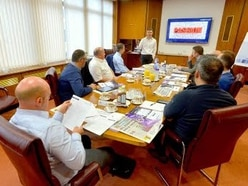 Express & Star hosts chamber training session