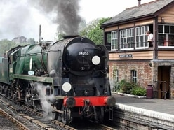 Express & Star Comment: Severn Valley Railway funds the best birthday gift