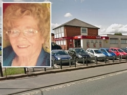 Elderly woman who died after being hit by Iceland delivery van in Wordsley is named