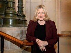 Salon reopening 'a welcome step' on way back to normality, says MP