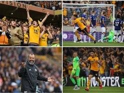 The Tim Spiers debrief – Wolves 2 Everton 2