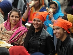 Thousands gather for Vaisakhi parade in Smethwick - PICTURES and VIDEO