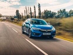 UK Drive: Honda's new Civic four-door bolsters the range's appeal