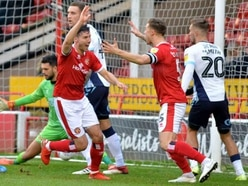 Walsall 2 Cambridge United 1 - Report and pictures