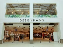 Debenhams' profits plunge by 85pc - bitten by the 'Beast from the East' and a poor Christmas