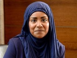 Nadiya Hussain says she has to prove herself as 'brown, a woman, and Muslim'