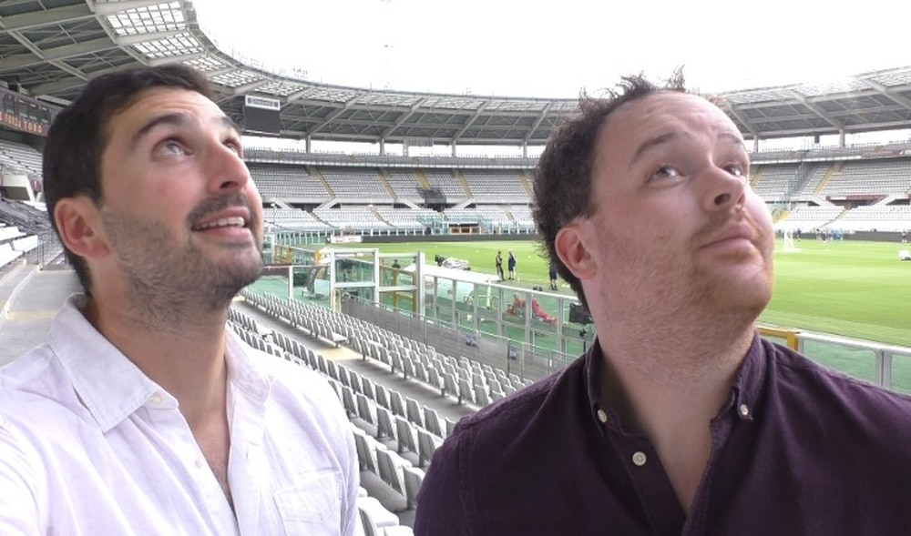 Torino v Wolves: Tim Spiers and Nathan Judah preview - WATCH